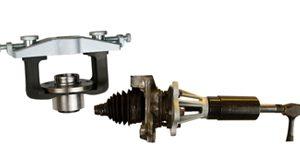 Kerékagy/csapágy szerelő szerszámok, féltengely-kinyomók, féktárcsa lehúzók